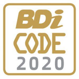 BDI CODE 2020